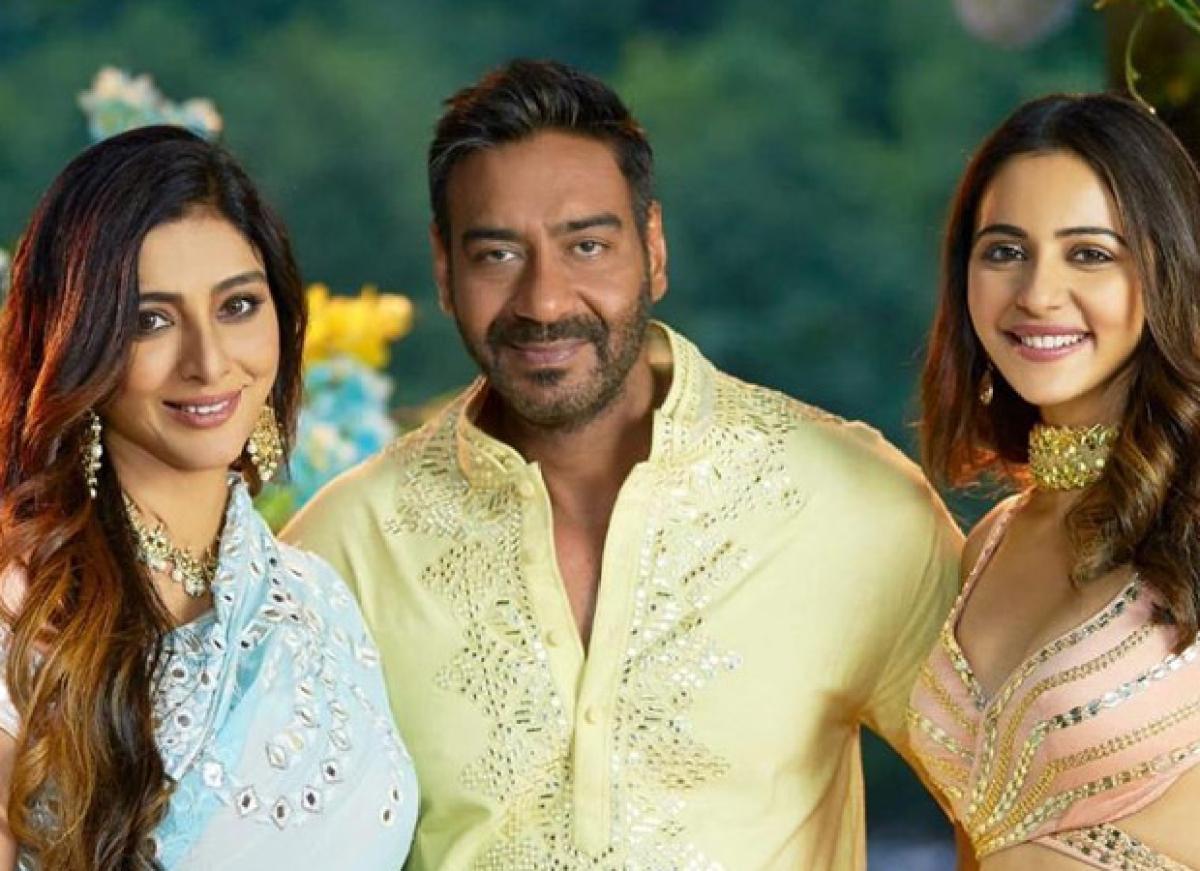 Ajay Devgn starrer 'De De Pyaar De' to release on May 16