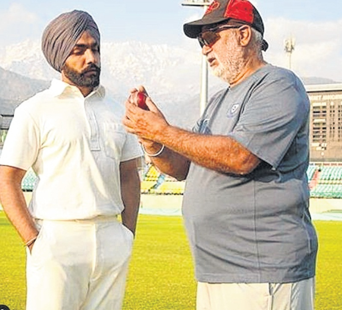 India's best chance to win this year: Balwinder Singh Sandhu