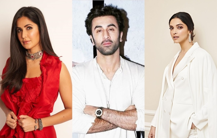 I follow my exes Deepika, Katrina on Instagram: Ranbir Kapoor on his secret account