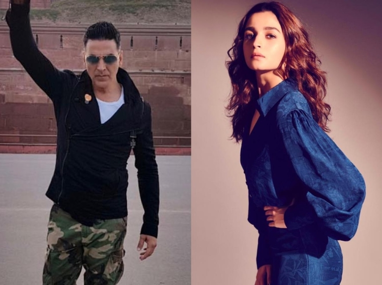 Alia Bhatt to Akshay Kumar: B-town celebs who can't vote in India