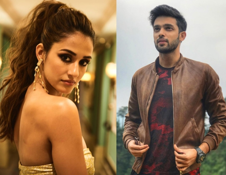 Did you know Disha Patani broke up with Parth Samthaan before dating Tiger Shroff?