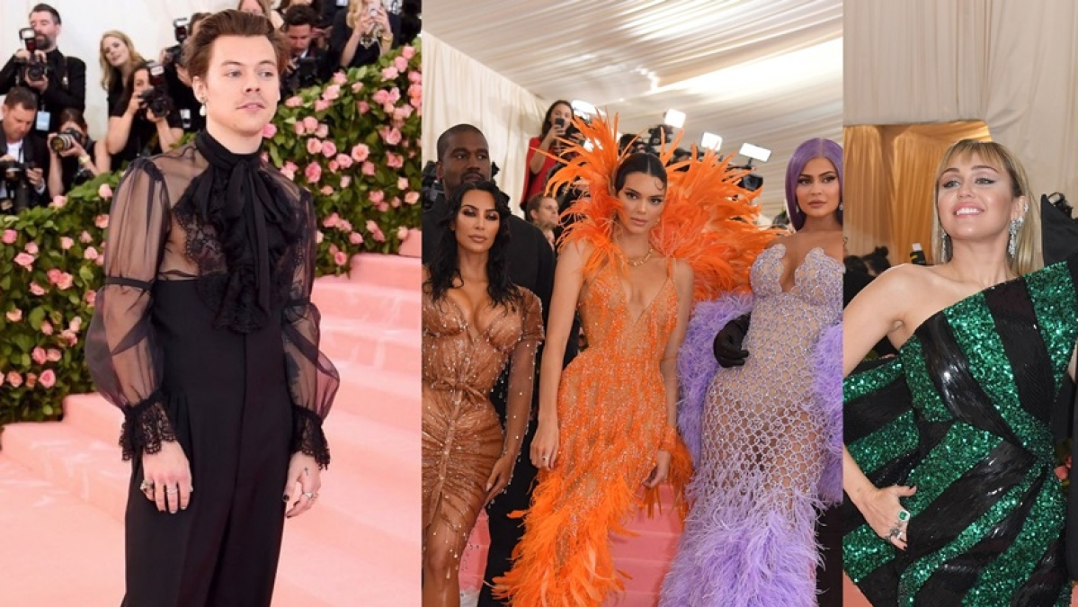 Met Gala returning with 2021 show after cancelling last year due to COVID-19 pandemic - check out dates, theme and more