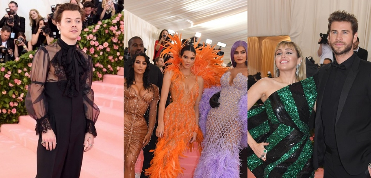 Met Gala 2019: All pictures from world's biggest fashion extravaganza