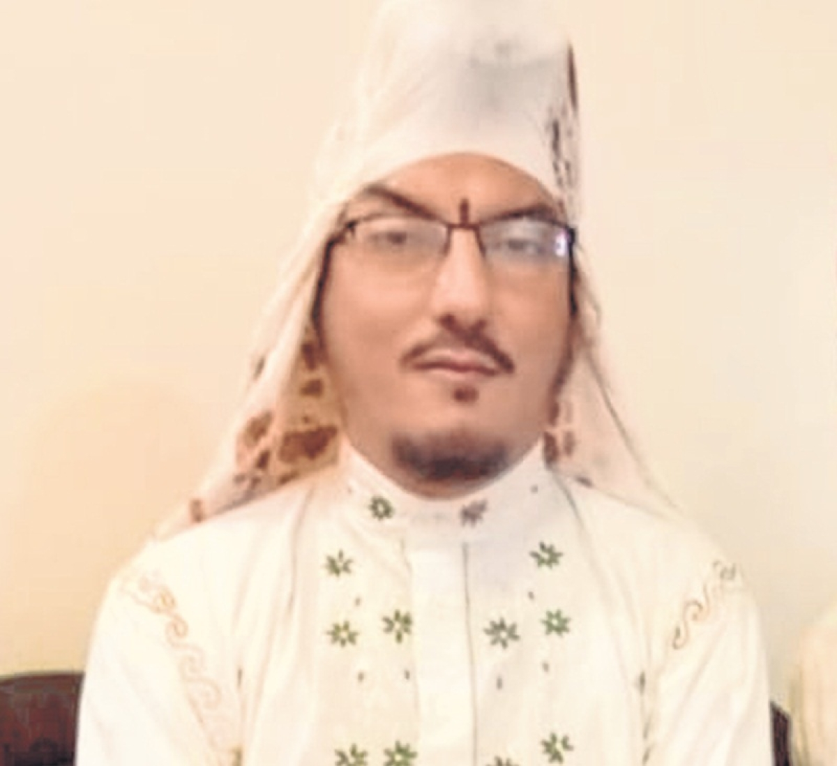 Baba booked for black magic