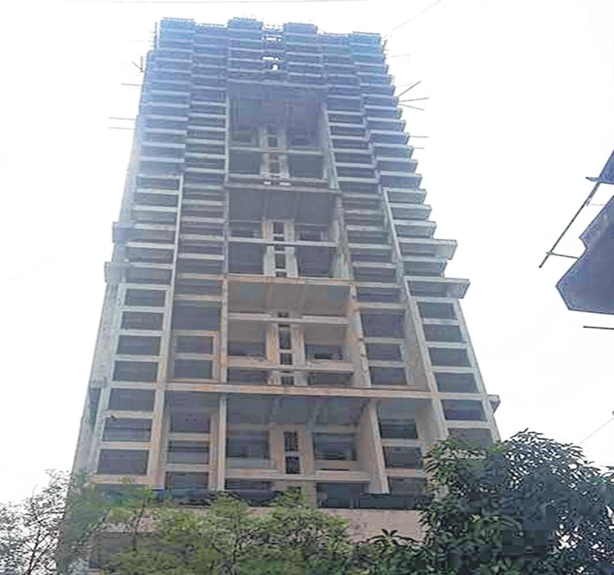 MHADA sets May 31 deadline for Esplanade Mansion tenants
