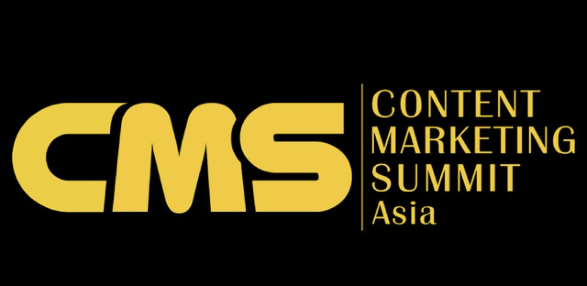 CMOs from leading brands to converge for 9th edition of CMS Asia in Mumbai on May 8