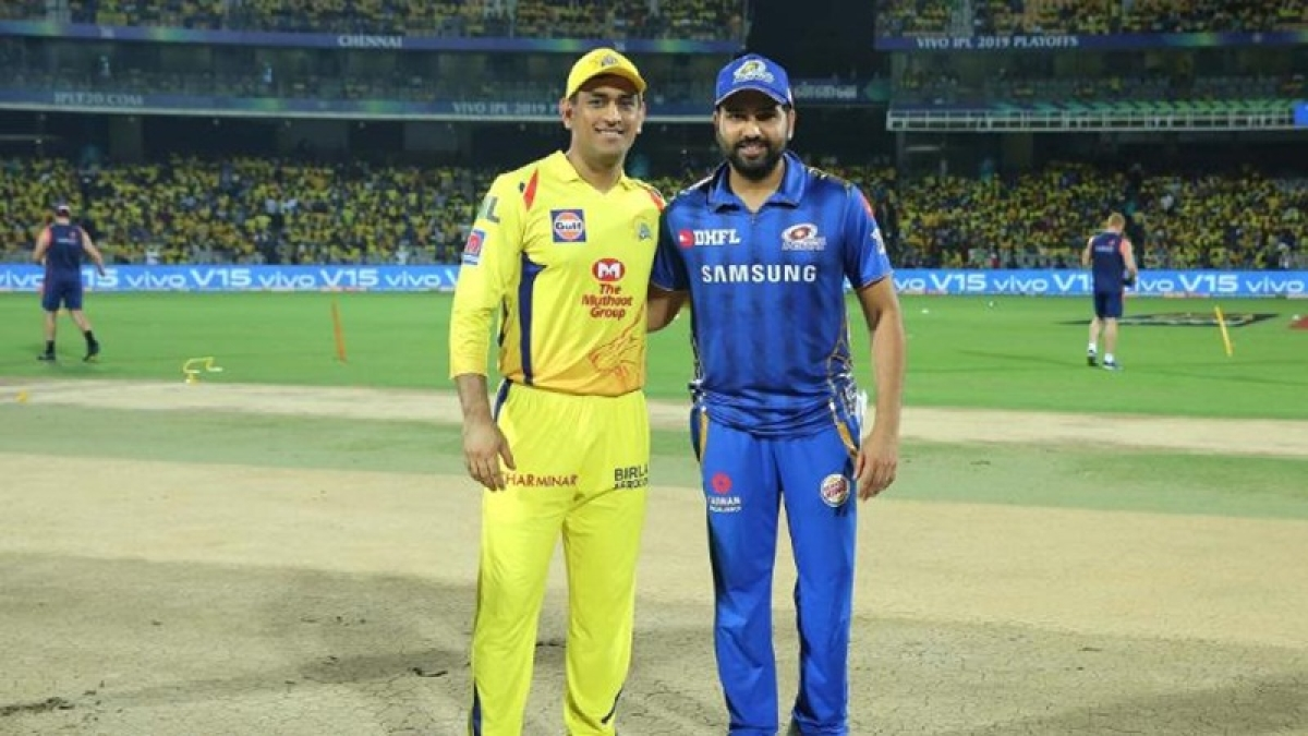 CSK vs MI, IPL 2019 final: A look at stats and numbers