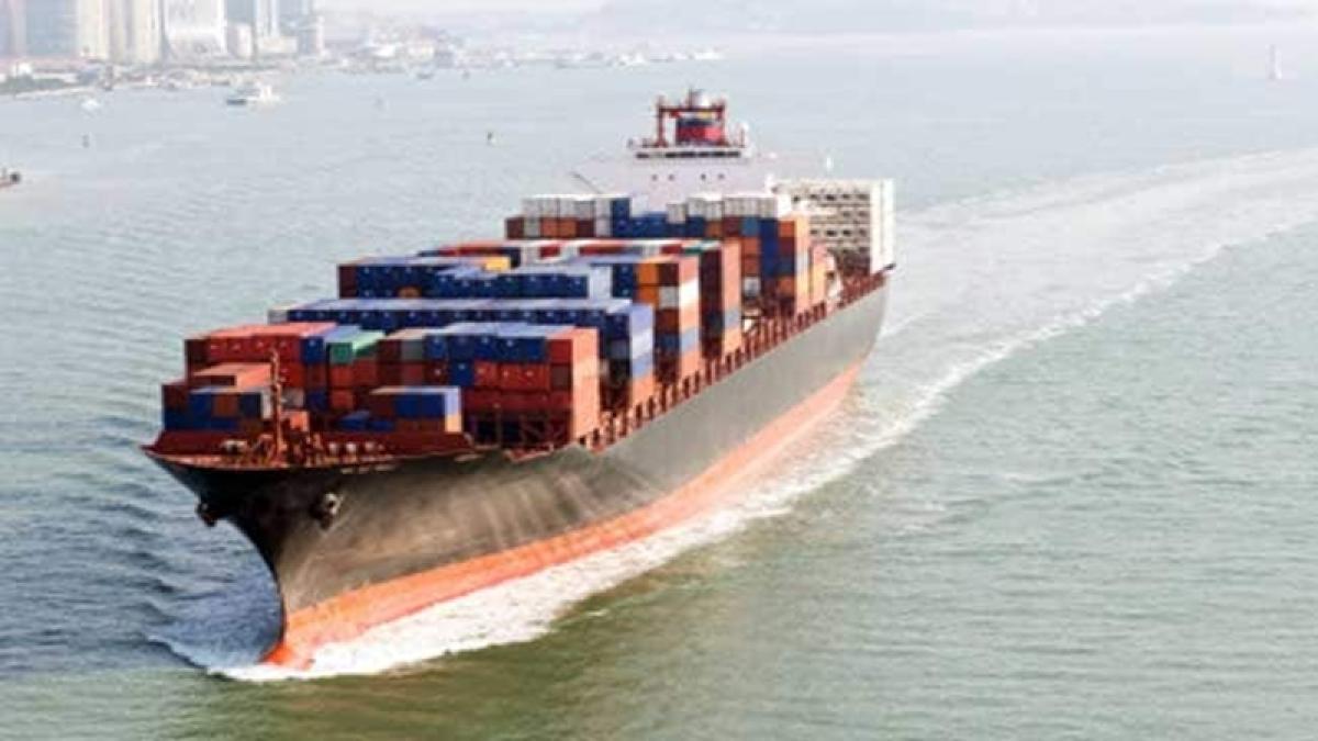 10 killed in gas leak in cargo ship in China