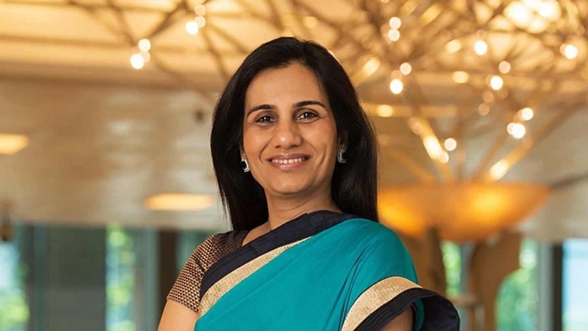 Videocon Case: ED files charge-sheet against ICICI Bank CEO Chanda and husband Deepak Kochhar