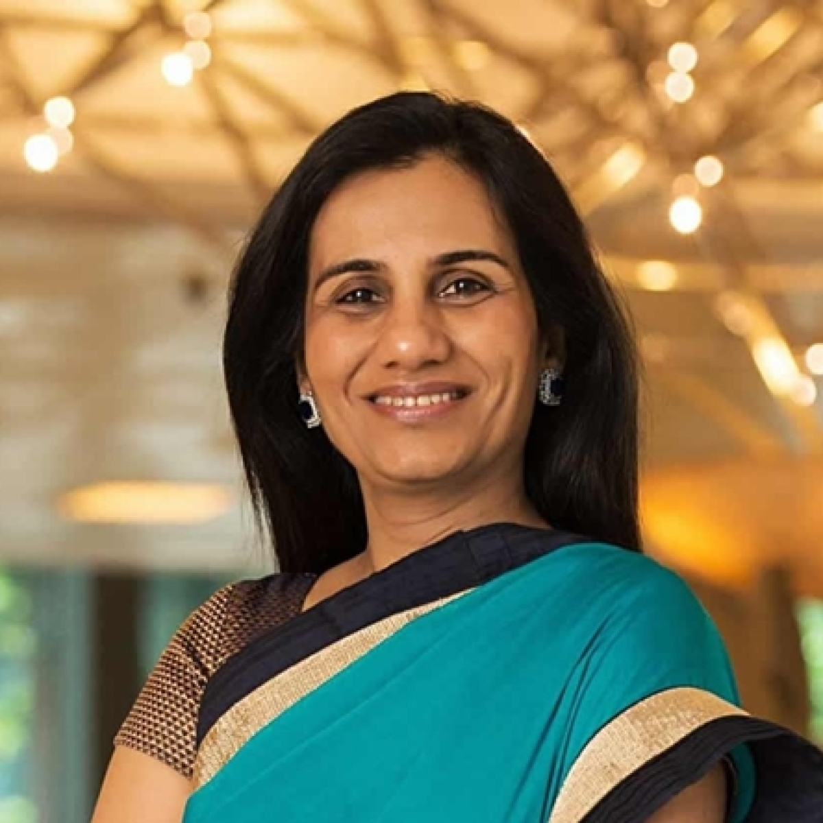 CBI-accused Chanda Kochhar attends meet with Union Minister