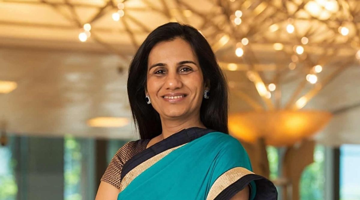 Chanda Kochhar 'misled' RBI on giving loan to Essar