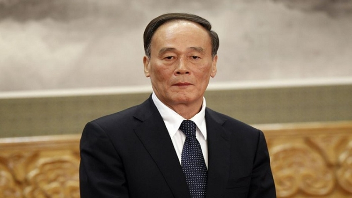 Chinese Vice President to arrive in Pak on Sunday
