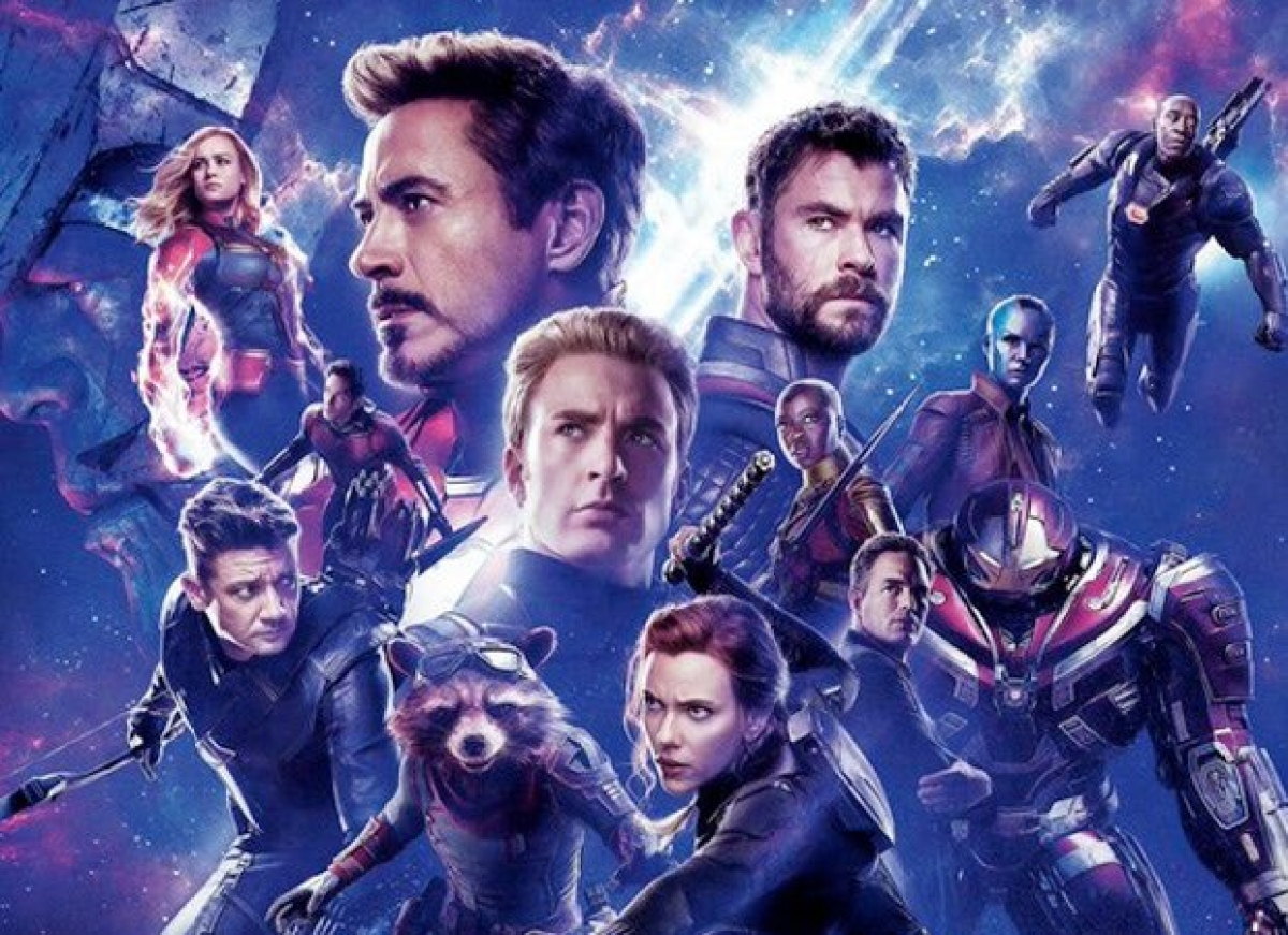 'Avengers: Endgame' mints over Rs 250 crore at Box office in first week