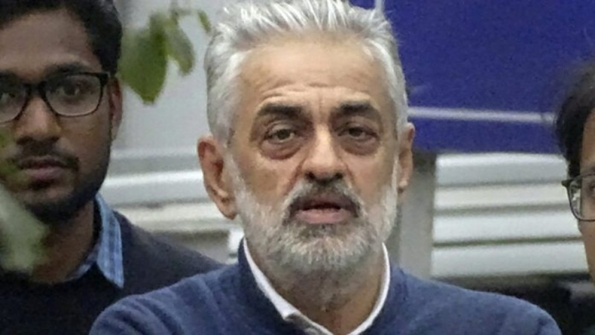 Delhi High Court asks ED to reply on Deepak Talwar's interim bail plea