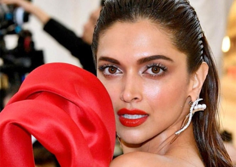 Red on red carpet? Deepika Padukone asks fans to help her choose Cannes 2019 outfit