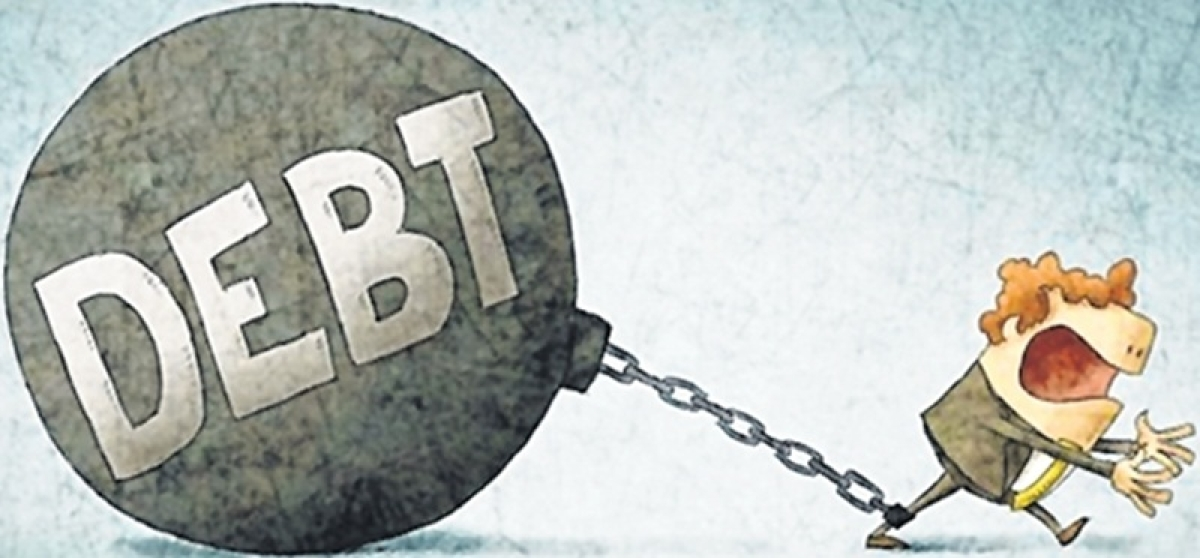 India's Rs 88 Lakh crore debt burden worrisome, says Cong