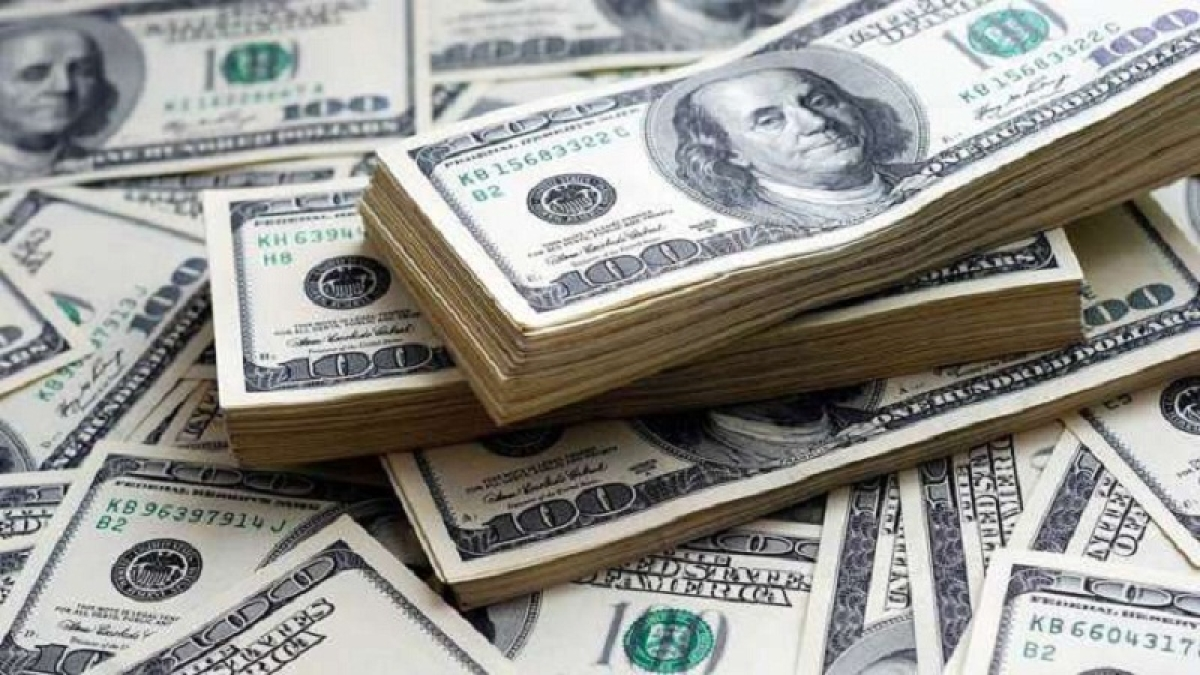 '10 small economies host 85% of USD 15 trillion phantom FDI'