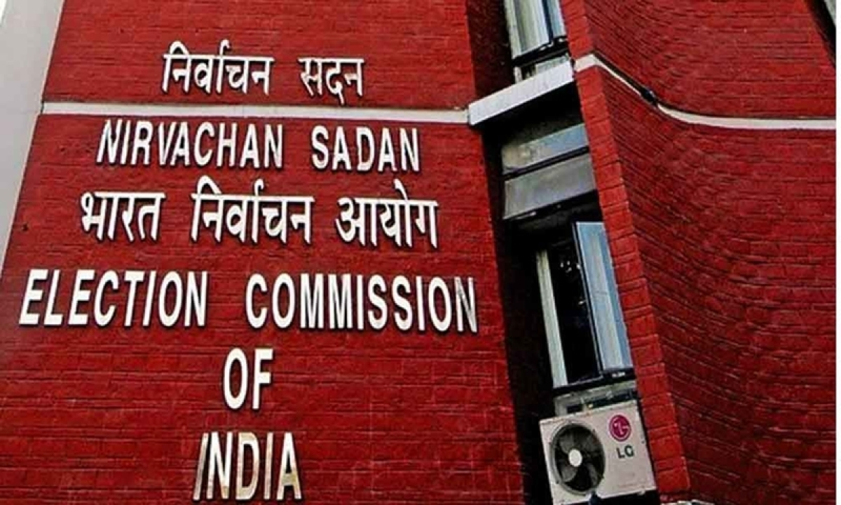 EC has 4 days to dispose of complaints against PM Modi