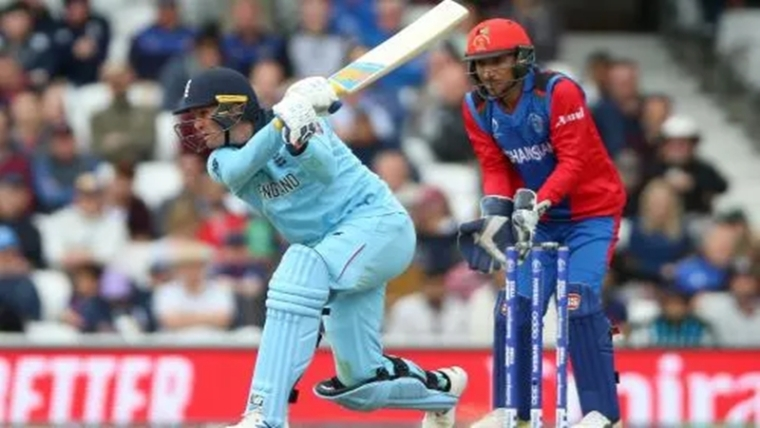CWC'19 warm-up: England thrashes Afghanistan by nine wickets