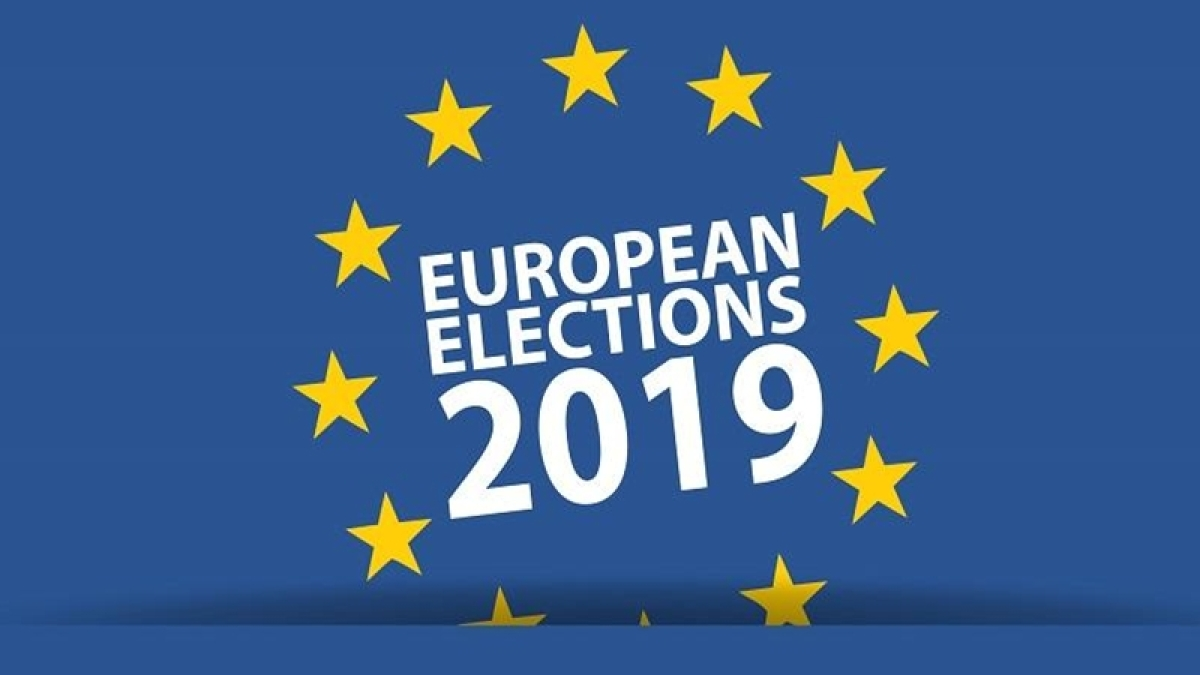 Britons vote in European Parliament elections