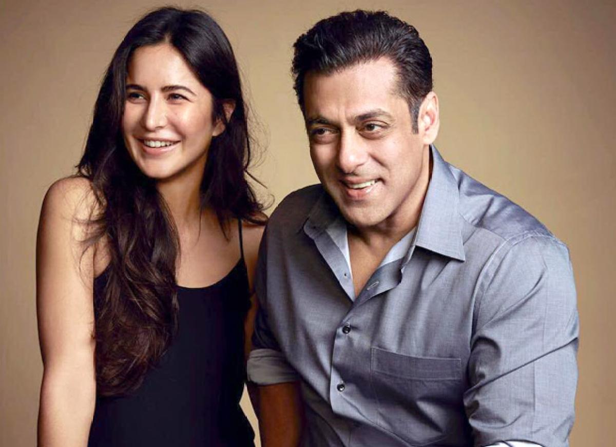 In a first! Salman Khan, Katrina Kaif to host a segment at the IPL 2019 final