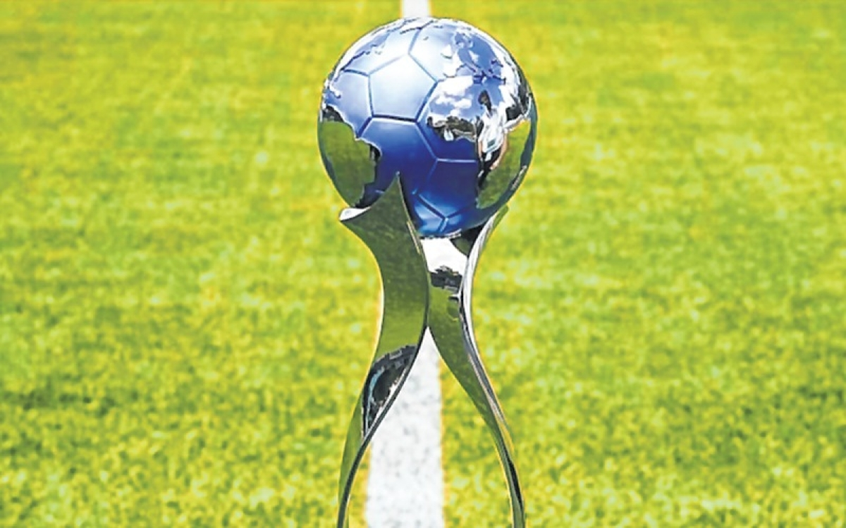 AIFF picks up Delhi, Kolkata, Mumbai, and Bhubaneswar as venue for 2020 FIFA women's U-17 World Cup