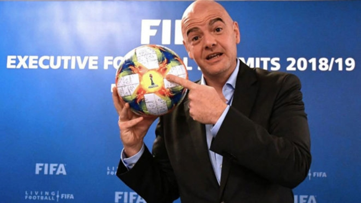32 teams to play in World Cup 2022, confirms FIFA