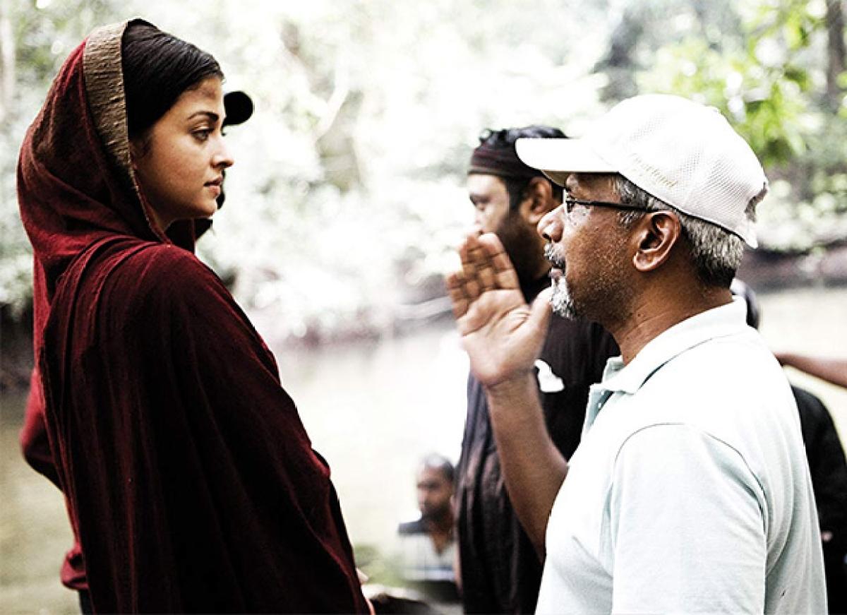 Aishwarya Rai Bachchan to play a manipulative wife with devious plans in Mani Ratnam's next