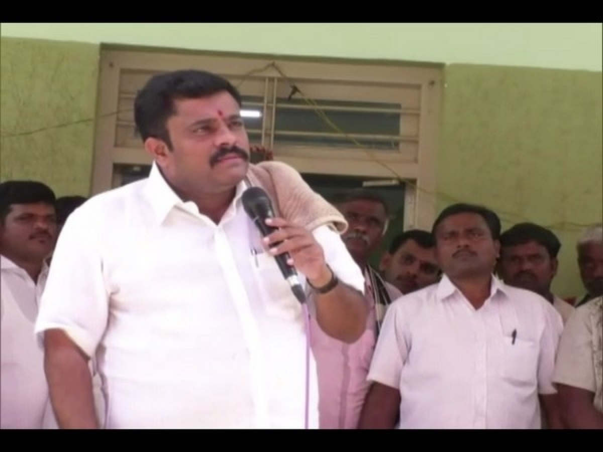 Karnataka: JD(S) MLA blames coalition government for HD Deve Gowda's defeat in LS elections