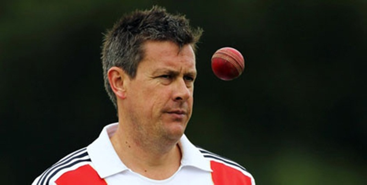 Ball to favour seamers: Ashley Giles