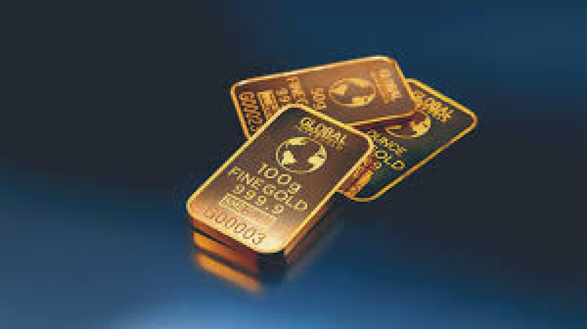 This Akshaya Tritiya should you buy gold or related stocks?