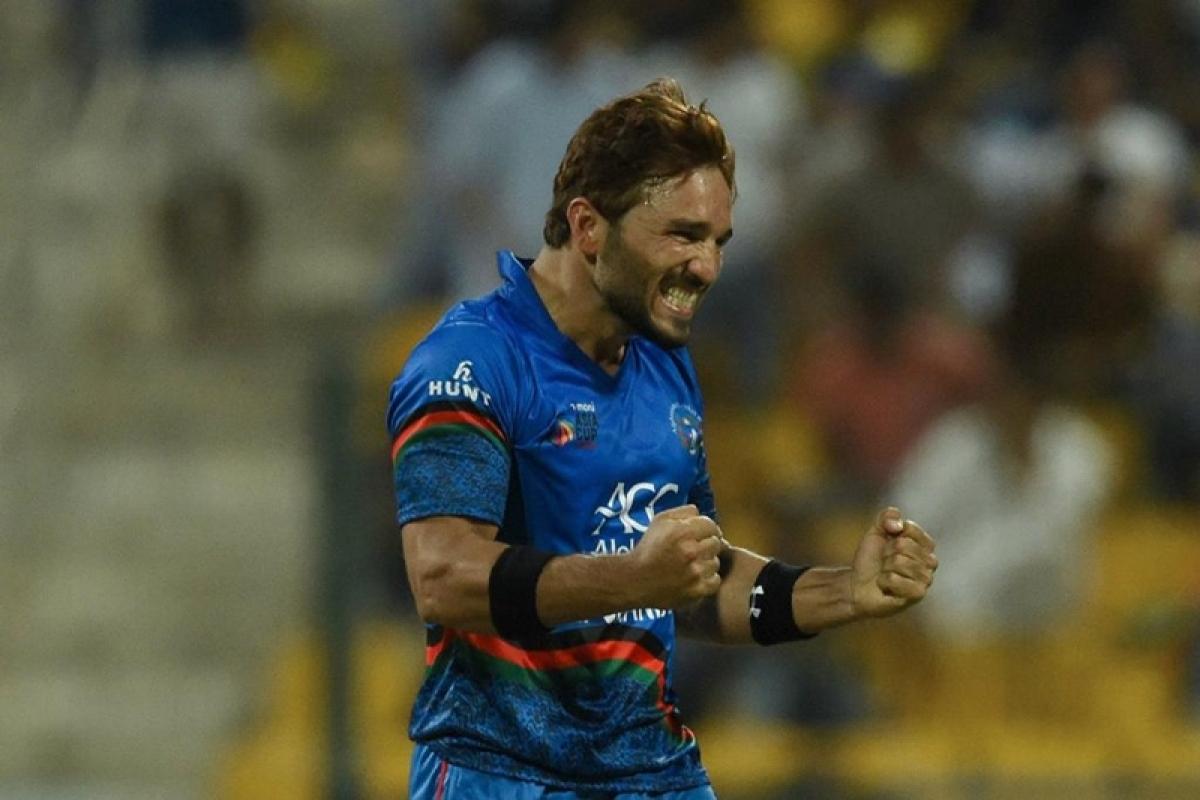 Asghar Afghan is still my captain: Gulbadin Naib