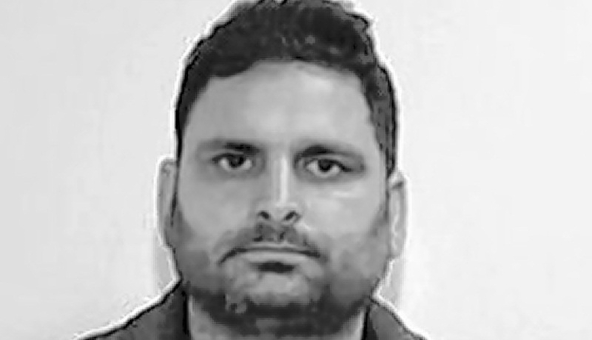 Indian jailed in UK for sexual assault on plane