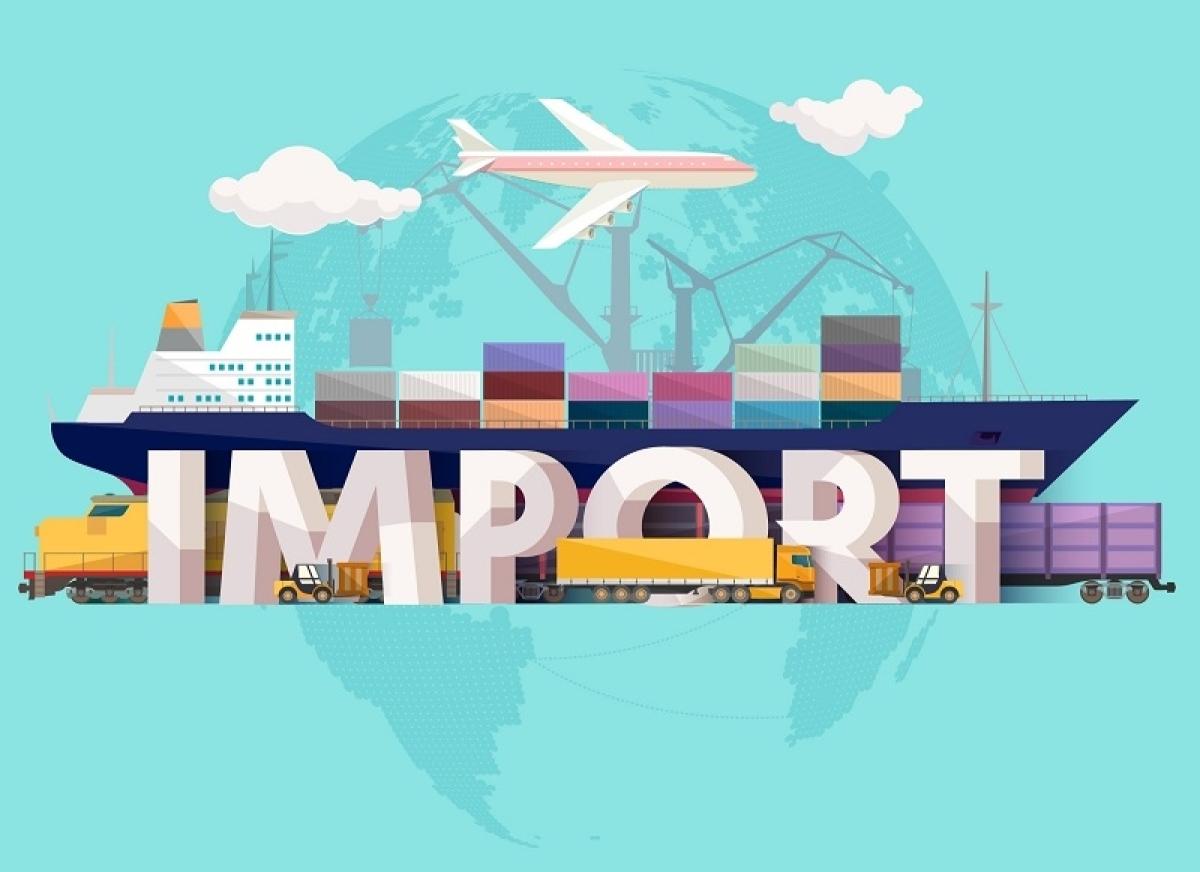 April trade gap widens to USD 15.33 billion, exports slide