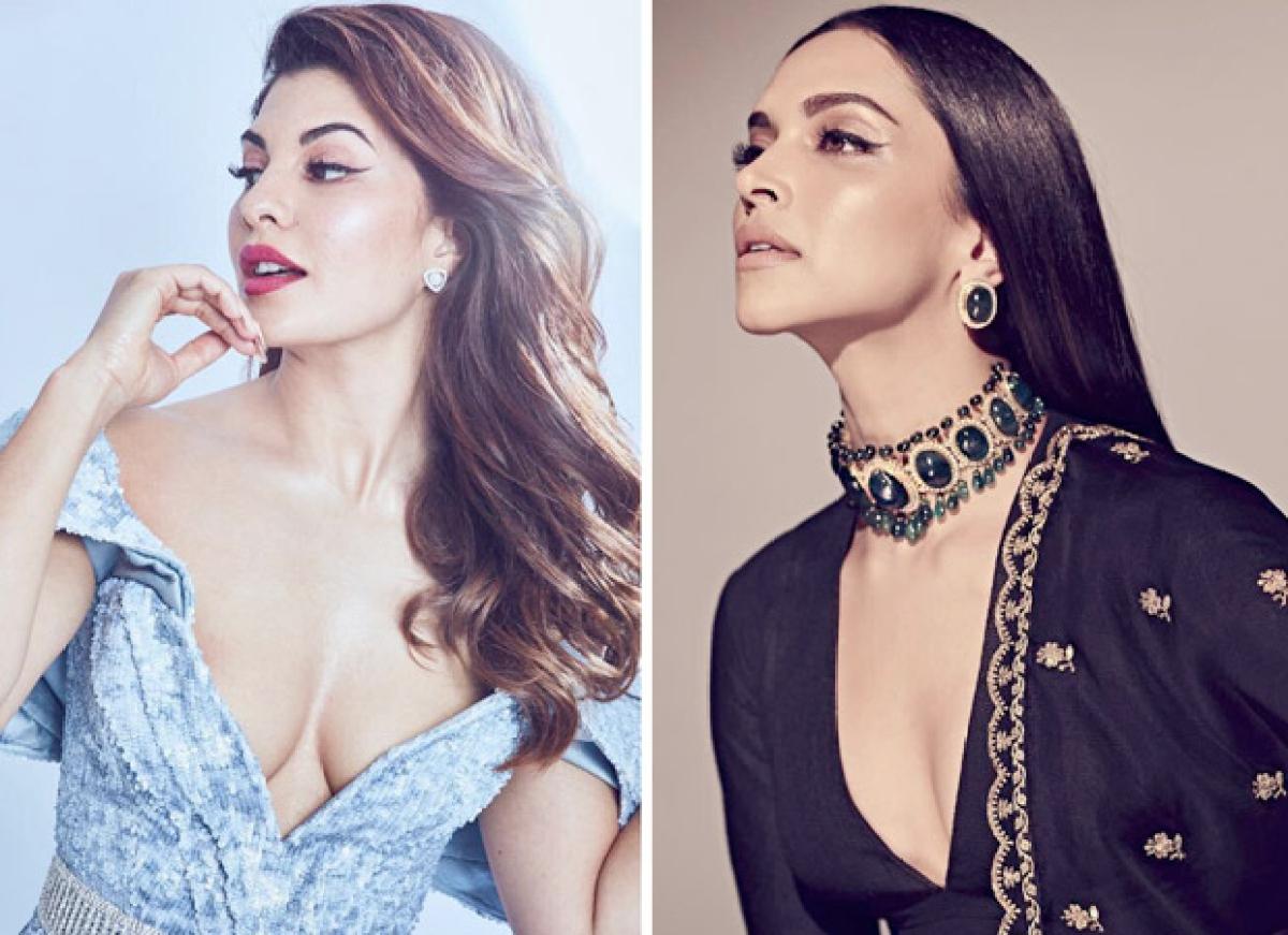 Jacqueline Fernandez out, Deepika Padukone to romance Salman Khan in 'Kick 2'