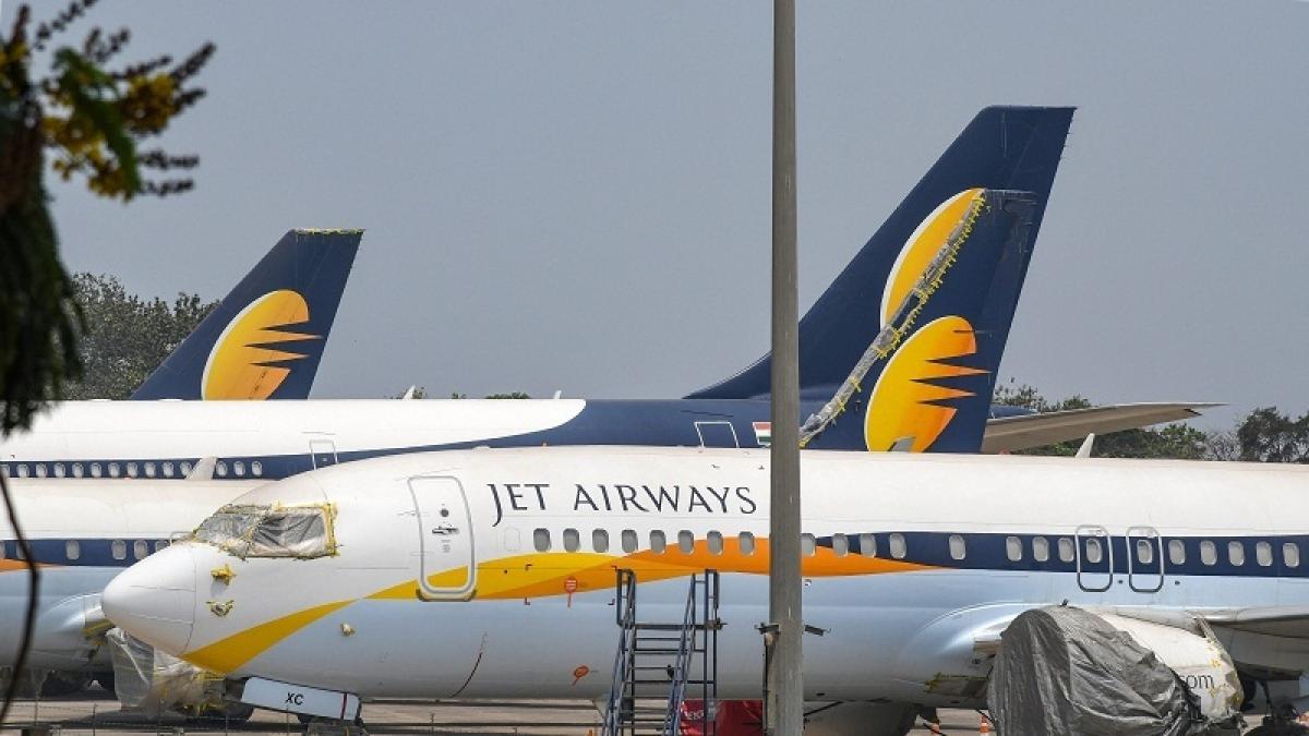 Etihad bid to end Jet turbulence?