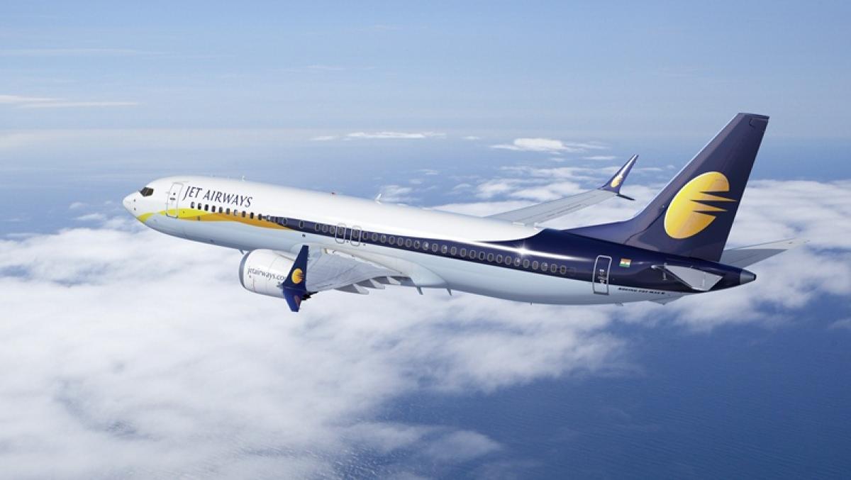 Darwin Group, SBI Caps discuss unsolicited bid for Jet Airways
