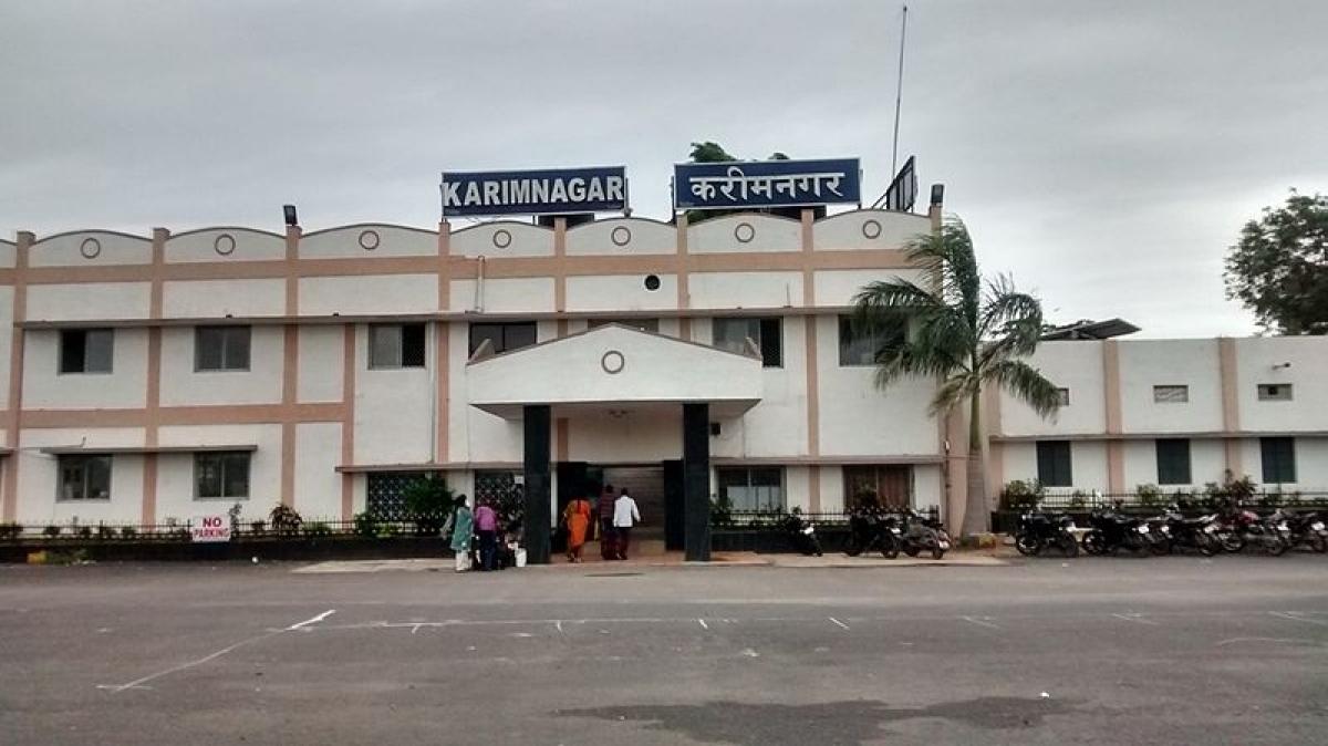 Last rites for just Rupee 1 in Telangana's Karimnagar town