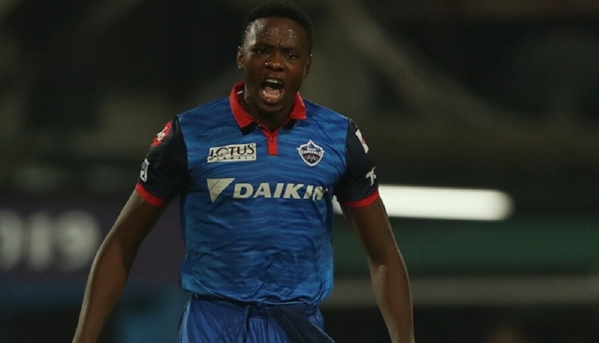 Big blow for Delhi Capitals as Kagiso Rabada ruled out of IPL 2019 due to back injury