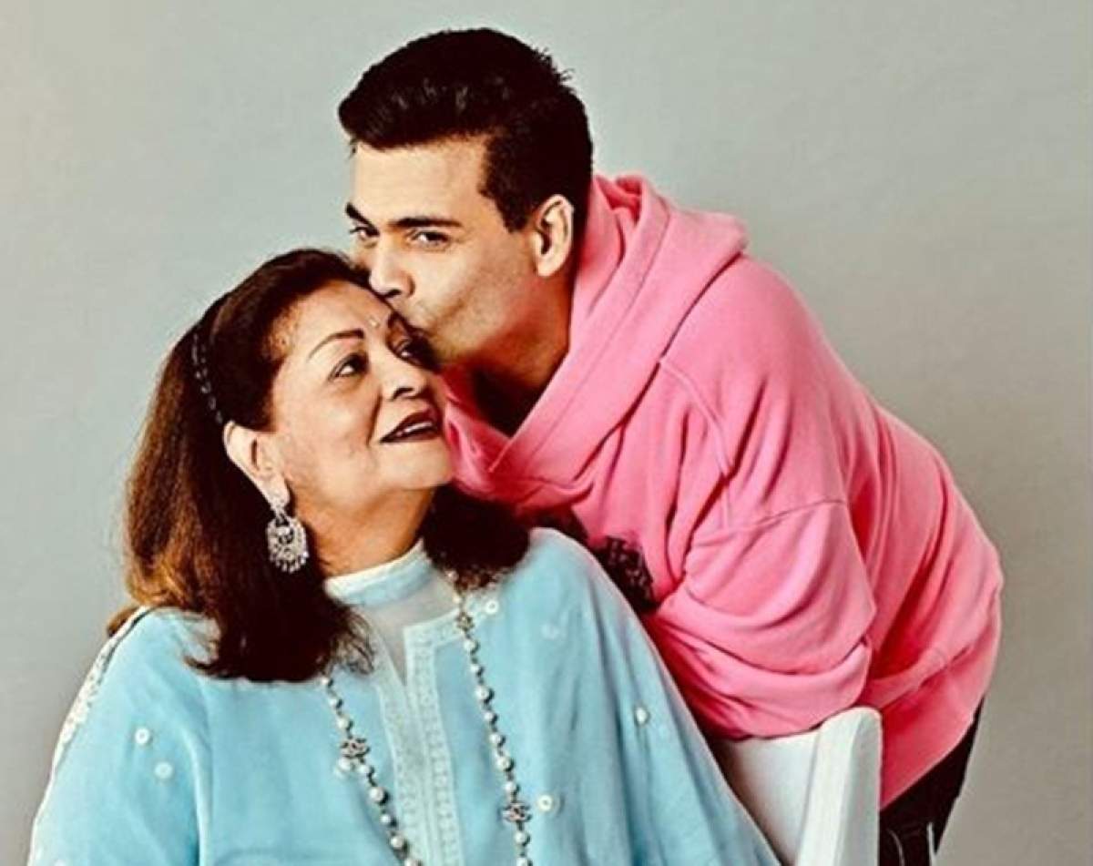 Mother's Day: B-town celebs share heartfelt messages for their mothers