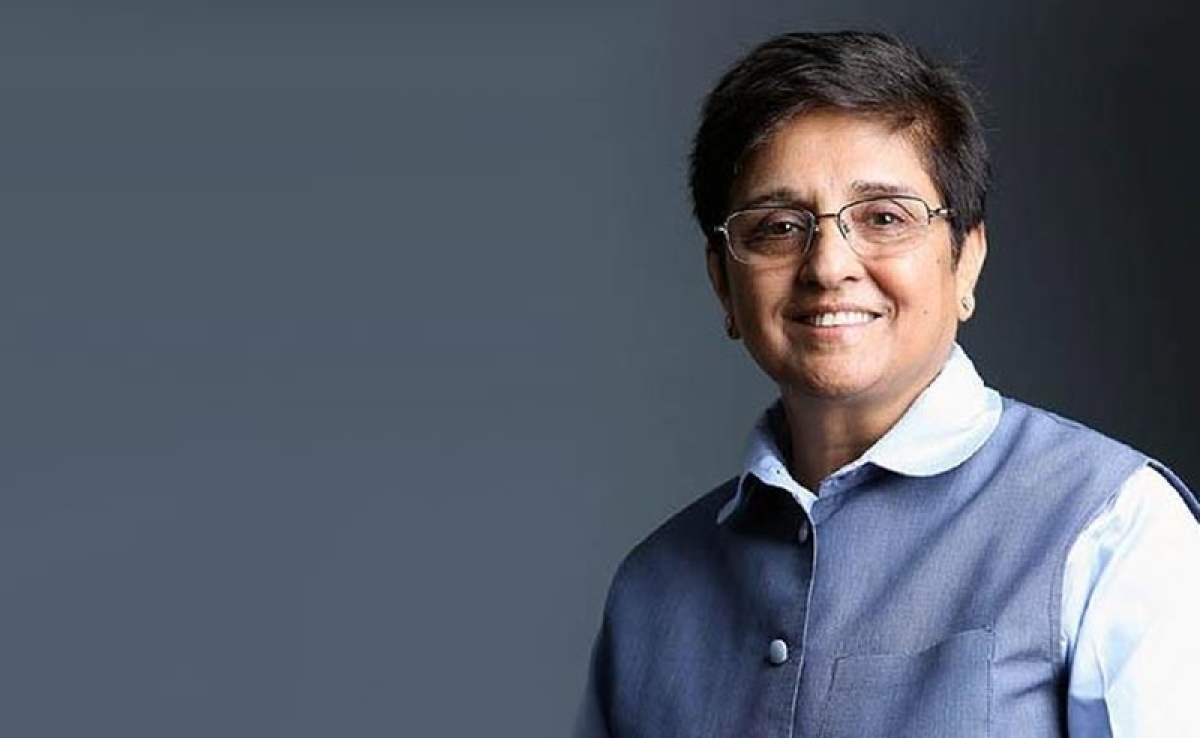Kiran Bedi can't run parallel government, says Madras High Court