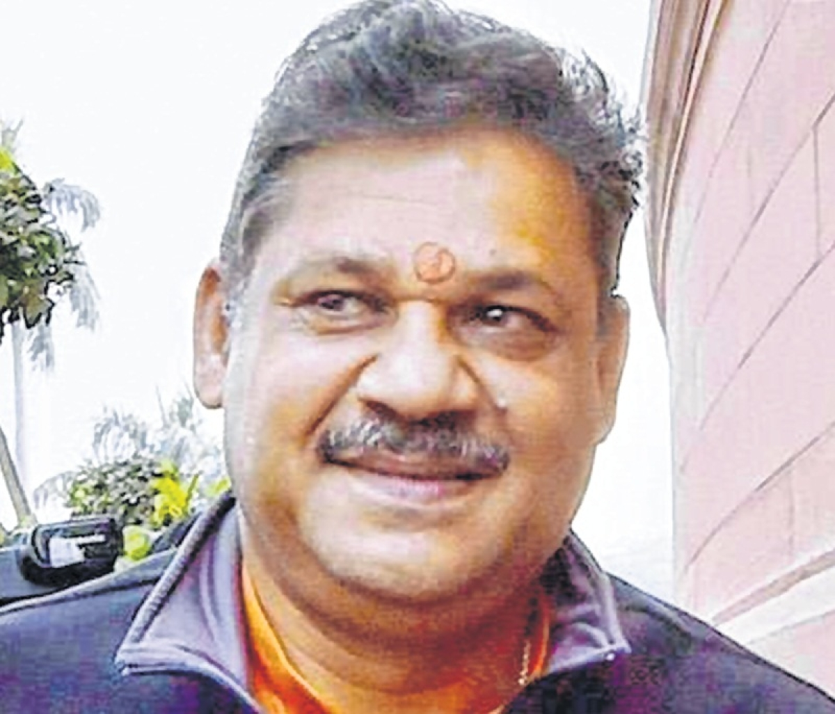 Bihar, a tough pitch for Kirti Azad