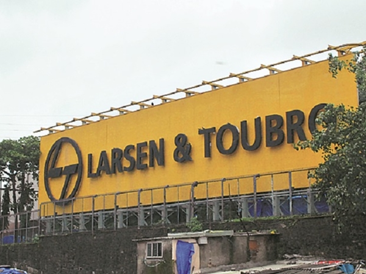 Larsen & Toubro Q3 net profit up 3 pc to Rs 2,648 cr