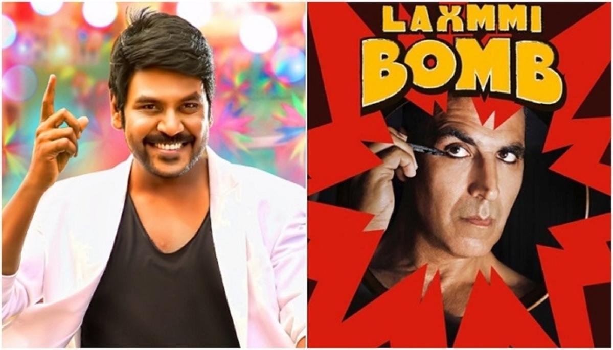 Will reconsider directing 'Laxmmi Bomb', says Lawrence