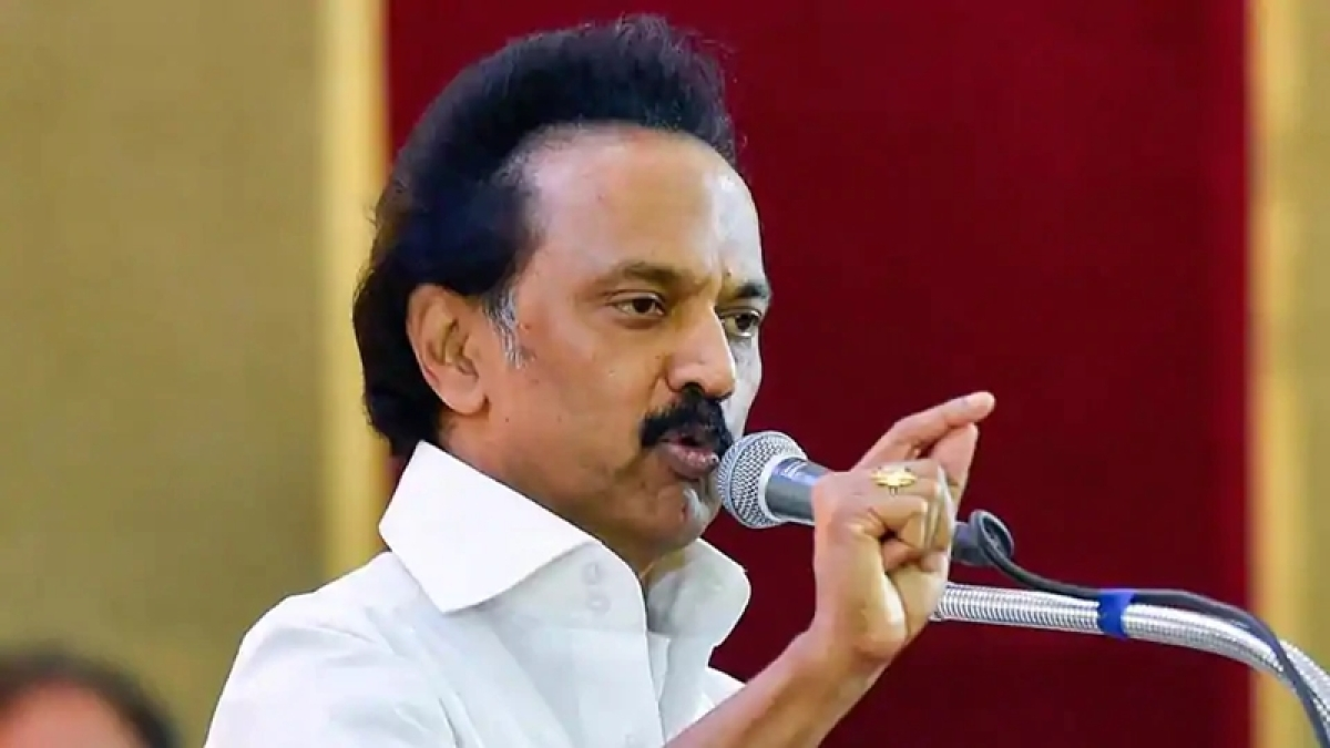 Stalin hits back at Amit Shah for 'corruption' charge; accuses BJP of siding with 'corrupt' AIADMK