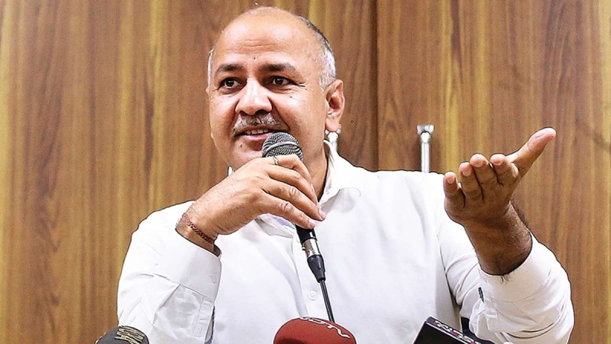 BJP attempting to 'buy' seven AAP MLAs at  Rs 10 crore each: Manish Sisodia