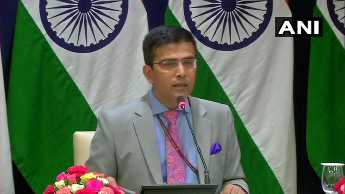 Pulwama terror attack played major role in Masood Azhar's listing as global terrorist by United Nations: MEA