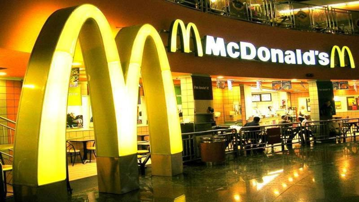 McDonald's main franchisee Westlife's net down 64% in Q3