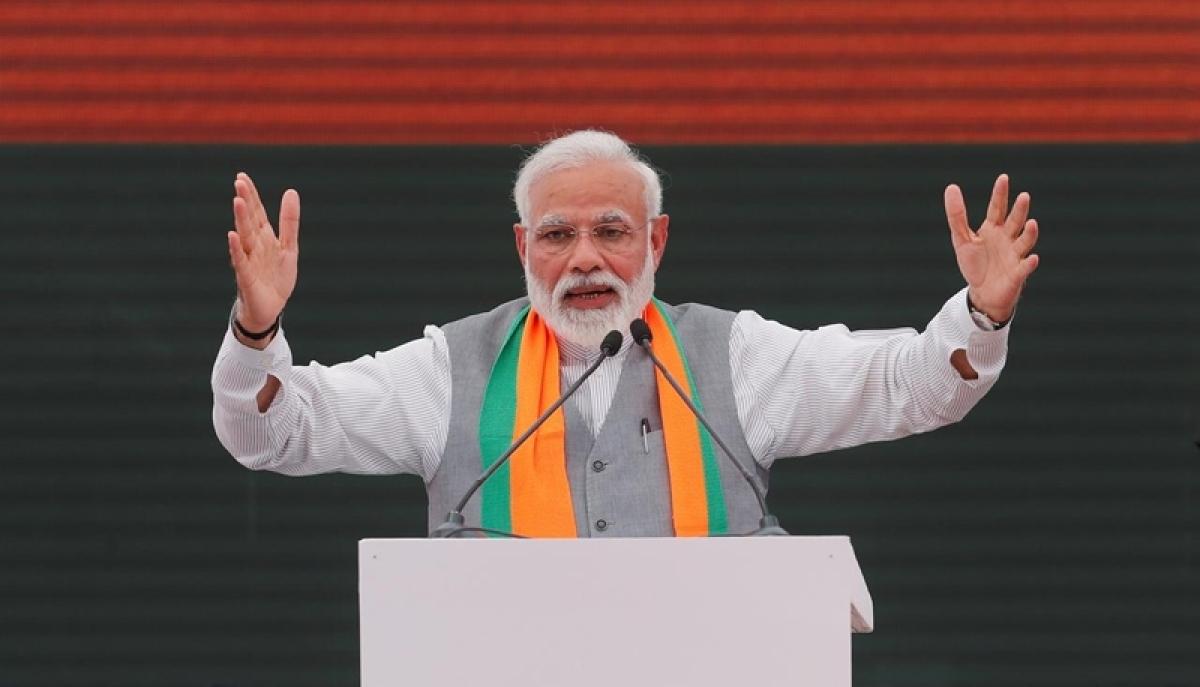 The diplomatic Balakot for PM Modi