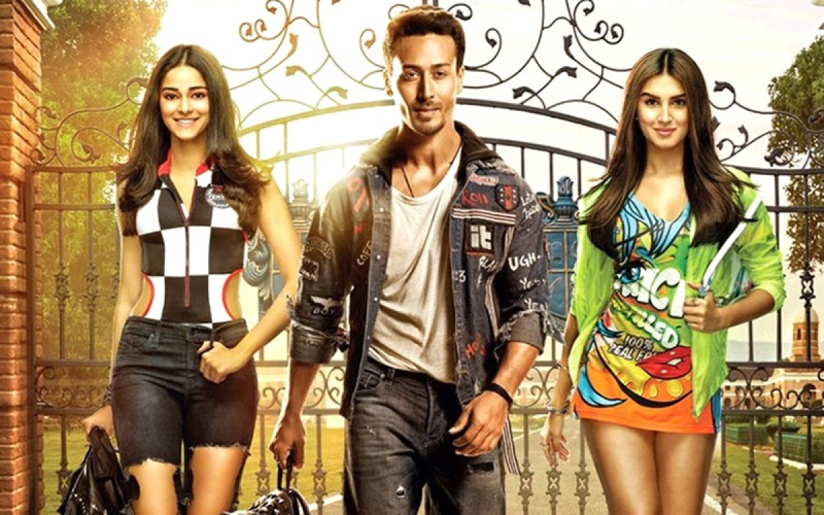 Student Of The Year Movie Review: Tiger Shroff will strike a chord in the audience